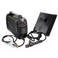 Инверторен заваръчен апарат Geko 80082 / ММА, IGBT 10 -200 А /