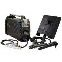 Инверторен заваръчен апарат Geko 80083 / ММА, IGBT 10 -225 А /