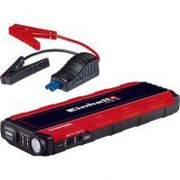 Стартерно устройство Einhell CE-JS 18 /12 V, 600 A, Батерия 3x 6000 mAh- Li-Po/
