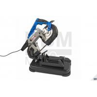 Лентова отрезна машина за метал HBM 9494 / 1100 W, 127 мм, 1140 х 13 х 0,65 мм /