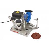 Машина за заточване на дискове HBM Widia 110W, 90 до 400 мм