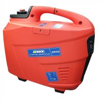 Бензинов инверторен генератор за ток NRock XG3600 /3.3 kW, 12 V, 220V /