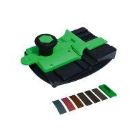 Шаблон за заточване на длета Narex Bystrice 8949 /200 x160 x 62 мм/