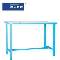 Работна маса P 1200S GUDE 40920 / 400 кг /