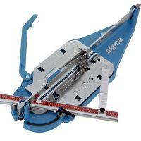 Машина за рязане на фаянс и гранитогрес SIGMA 3D4M / 90 см /