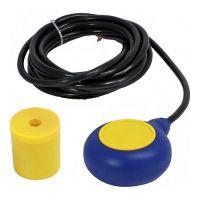 Поплавък City Pumps MAC T80/10 / 10 A, 10 м. PVC кабел /