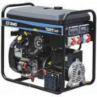 Бензинов трифазен електрогенератор SDMO TECHNIC 20000TE AVR C /15.2 kW, 35 л/