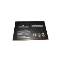 Оловно киселинна батерия за пръскачка TopGarden 12V / 8AH