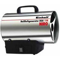 Газов калорифер HGG 110/1 Niro Einhell /11,2 KW/