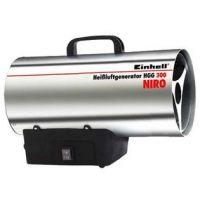 Газов калорифер HGG 300 Niro Einhell /30KW/