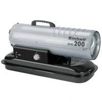 Дизелов калорифер DHG 200 Einhell /160 м²/