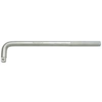 Върток 3/4'' Г-образен TopMaster L450mm