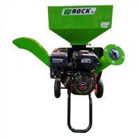 Бензинова дробилка Nrock AYS001 /6,5 к.с., 3600 об. / мин./