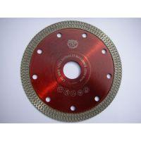 Диамантен диск за сухо рязане LPC 125 / 125 х 1,2 х 22,2 mm /