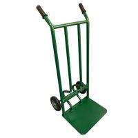 Транспортна количка Yaparlar 42665 / 150 kg / с плътни колела