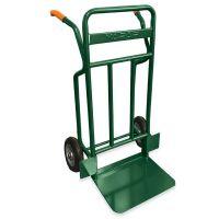 Транспортна количка Yaparlar 42668 / 200 kg / с плътни бандажни колела