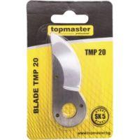 """Резервно острие за ножица лозарска с въртяща дръжка TMP20R TopMaster 8"""" / 200 мм"""