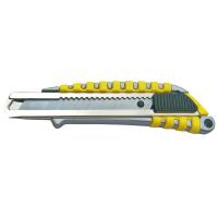 Нож макетен - метален TopMaster 18 mm