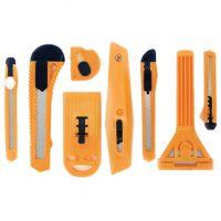 Нож макетен комплект 8 броя Basic
