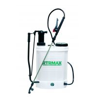 Акумулаторна пръскачка с възможност за ръчна употреба RTRMAX RTM9604  /12 V, 8.0 Ah,14.5 l/
