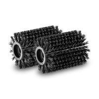 Ролкови четки за Karcher PCL 4 /2 бр, за камък/