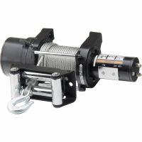 Електрическа автолебедка DENZEL LB - 3000 /12 V, 3600 кг, 29 м/