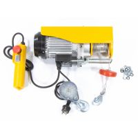 Електрически телфер DENZEL TF-500, 500 кг, 1020 W, 12 м