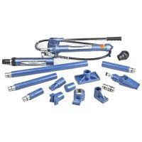 Разпъвачка хидравлична за автомобили STELS /10 т, 16 части/