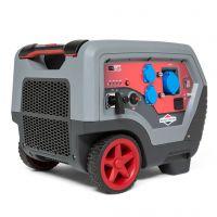Инверторен генератор Briggs Stratton POWERSMART Q6500 /5 kW, 306 cm3/