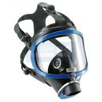 Цяла маска - Панорамна - Draeger/Дрегер X-Plore 6300 + филтър Rd40 P3 R / многократна употреба /  , срещу прах, бактерии, вируси