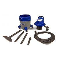 Прахосмукачка за сухо и мокро почистване Michelin /1400 W, 20 l, 80 l/sec/