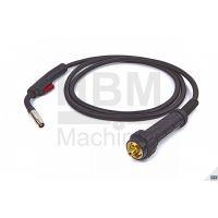 Бренер за телоподаващ апарат HBM MIG 200-230 /3 m/