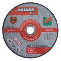 Диск за неметал Raider 230 х 3 х 22.2 mm RDP