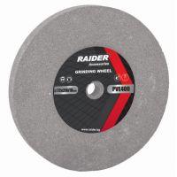 Диск за шмиргел Raider Ø72 x 20 x Ø10 mm за полиране PVE400