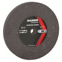 Диск за шмиргел Raider ø150 x 16 x ø13 mm сив Р36
