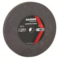 Диск за шмиргел Raider ø150 x 16 x ø13 mm сив Р80