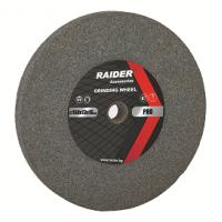 Диск за шмиргел Raider ø200 x 20 x ø16 mm зелен Р60