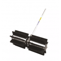 Ротационна четка 600 mm за двуколесна моторна косачка HECHT 155