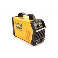 Инверторен апарат за плазмено рязане HBM CUT 40 с IGBT технология / МОСТРА /