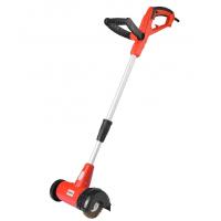 Електрически уред 400 W за почистване на фуги, павирани повърхности и тротоари HECHT 444