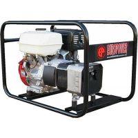 Бензинов заваръчен генератор Europower EP200X-EN1 11,1 HP/ 8.2 kW 389cm3