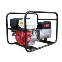 Бензинов заваръчен генератор 11,1 HP/ 8.2 kW 389cm3 Europower EP200X-EN1