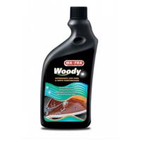 Препарат за почистване на дърво/лодки с вакса 750 ml MA-FRA WOODY