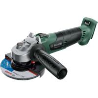 Акумулаторен ъглошлайф Bosch AdvancedGrind 18 /18 V, Ø 125 мм, без батерия и зарядно устройство/
