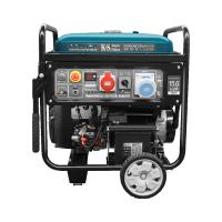 Монофазен/трифазен бензинов генератор с ел. старт, AVR 15,6 kW Könner & Söhnen KS 15-1E 1/3 ATSR