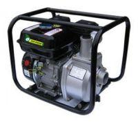 Моторна водна помпа с четиритактов бензинов двигател Grillo Petrov QL20 напор 30 m, дебит 36 m³/h, 2 ''