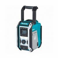 Радиоприемник Bluetooth 230 V, 12-18 V Makita DMR114