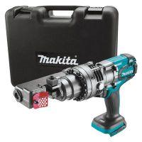 Акумулаторна машина за рязане на арматура Makita DSC163ZK 18 V, ф 3-16 мм, без батерия и зарядно