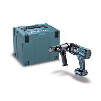 Акумулаторна машина за рязане на шпилки Makita DSC121ZK 18 V, M8 - M12, без батерия и зарядно