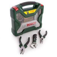 Комплект консумативи Bosch X-Line 70 части